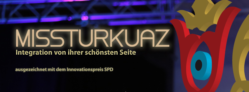 MISS TURKUAZ EUROPE
